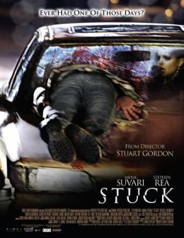"Постер к фильму ""Засада"" /Stuck/ (2007)"