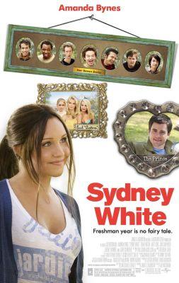 "Постер к фильму ""Сидни Уайт"" /Sydney White/ (2007)"
