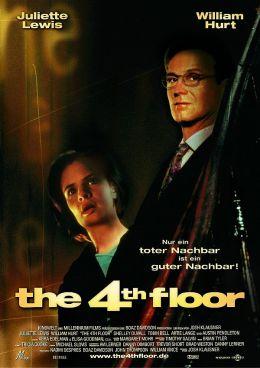 "Постер к фильму ""Четвертый этаж"" /The 4th Floor/ (1999)"