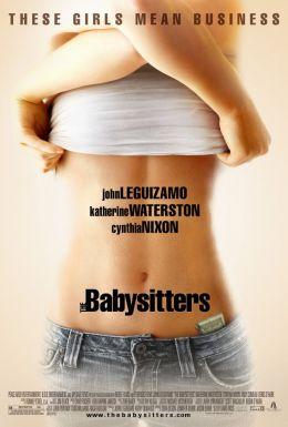 "Постер к фильму ""Няньки"" /The Babysitters/ (2007)"