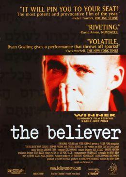 "Постер к фильму ""Фанатик"" /The Believer/ (2001)"