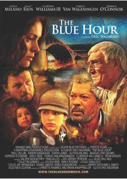 "Постер к фильму ""Час сумерек"" /The Blue Hour/ (2007)"