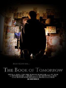 """Постер к фильму """"Книга завтрашнего дня"""" /The Book of Tomorrow/ (2007)"""