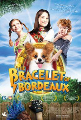 """Постер к фильму """"Волшебный браслет"""" /The Bracelet of Bordeaux/ (2007)"""