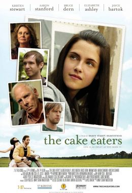"""Постер к фильму """"Сладкая полночь"""" /The Cake Eaters/ (2007)"""