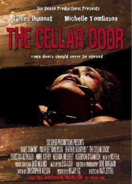 """Постер к фильму """"Дверь на чердак"""" /The Cellar Door/ (2007)"""