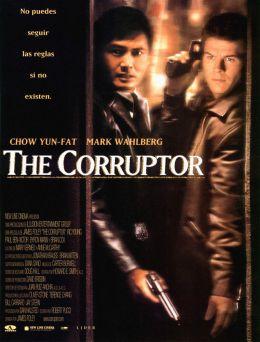 """Постер к фильму """"Коррупционер"""" /The Corruptor/ (1999)"""
