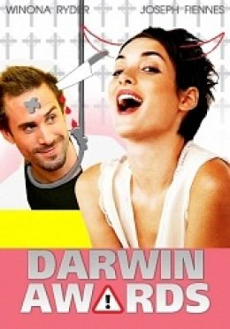 "Постер к фильму ""Премия Дарвина"" /The Darwin Awards/ (2006)"