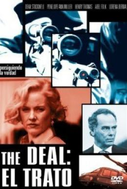 "Постер к фильму ""Сделка"" /The Deal/ (2007)"