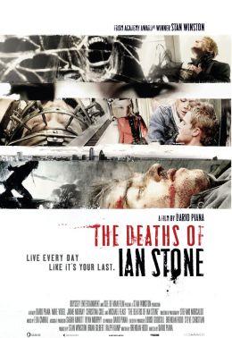 """Постер к фильму """"Смерть Яна"""" /The Deaths of Ian Stone/ (2007)"""
