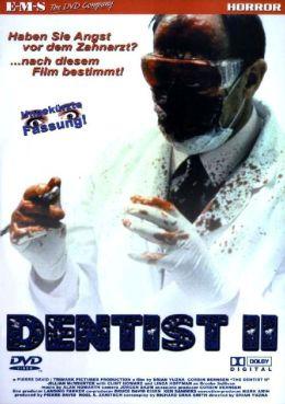"Постер к фильму ""Дантист 2"" /The Dentist 2/ (1998)"