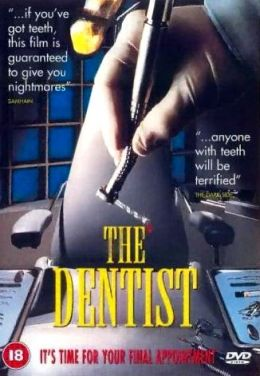 "Постер к фильму ""Дантист"" /The Dentist/ (1996)"