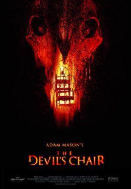 """Постер к фильму """"Третье измерение ада"""" /The Devil's Chair/ (2007)"""