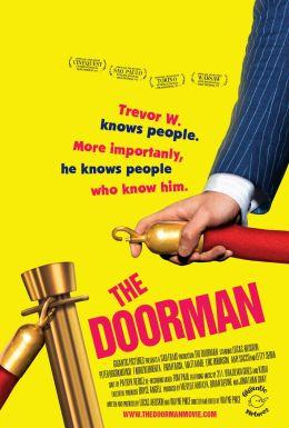 """Постер к фильму """"Швейцар"""" /The Doorman/ (2007)"""