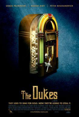 """Постер к фильму """"Дьюкс"""" /The Dukes/ (2007)"""