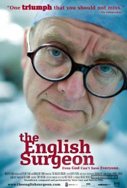 "Постер к фильму ""Английский хирург"" /The English Surgeon/ (2007)"