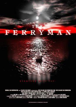 """Постер к фильму """"Паромщик"""" /The Ferryman/ (2007)"""