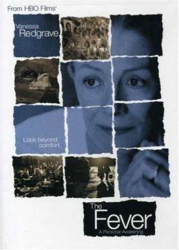 "Постер к фильму ""Лихорадка"" /The Fever/ (2004)"