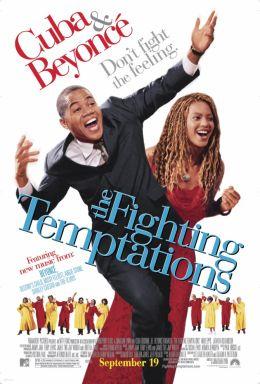 """Постер к фильму """"Борьба с искушениями"""" /The Fighting Temptations/ (2003)"""