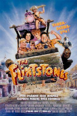 "Постер к фильму ""Флинтстоуны"" /The Flintstones/ (1994)"