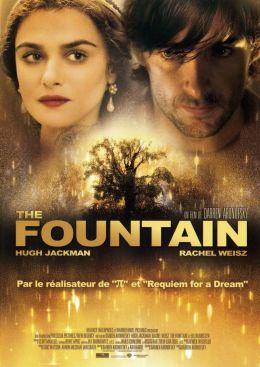 """Постер к фильму """"Фонтан"""" /The Fountain/ (2006)"""