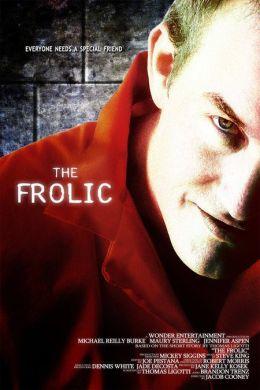 """Постер к фильму """"Шалость"""" /The Frolic/ (2007)"""