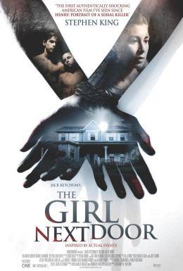"""Постер к фильму """"Девушка напротив"""" /The Girl Next Door/ (2007)"""