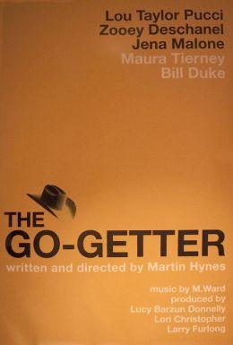 "Постер к фильму ""За удачей"" /The Go-Getter/ (2007)"