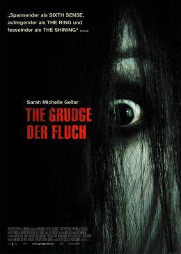 """Постер к фильму """"Проклятие"""" /The Grudge/ (2004)"""