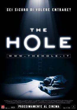 """Постер к фильму """"Яма"""" /The Hole/ (2001)"""