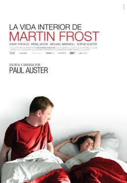 """Постер к фильму """"Внутренний мир Мартина Фроста"""" /The Inner Life of Martin Frost/ (2007)"""