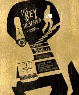 "Постер к фильму ""Ключ от Резервы"" /The Key to Reserva/ (2007)"