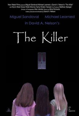 "Постер к фильму ""Убийца"" /The Killer/ (2007)"
