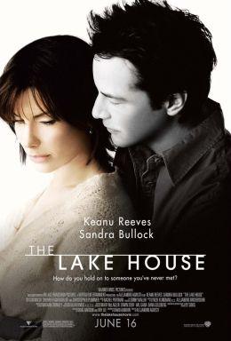 """Постер к фильму """"Дом у озера"""" /The Lake House/ (2006)"""