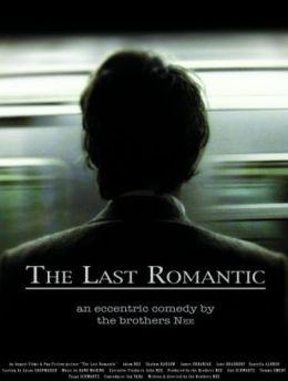 "Постер к фильму ""Последний романтик"" /The Last Romantic/ (2006)"