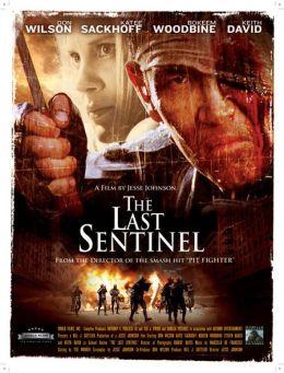 """Постер к фильму """"Последний страж"""" /The Last Sentinel/ (2007)"""