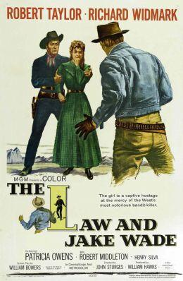Закон и Джейк Уэйд