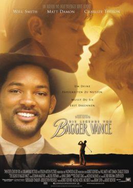 "Постер к фильму ""Легенда Баггера Ванса"" /The Legend of Bagger Vance/ (2000)"