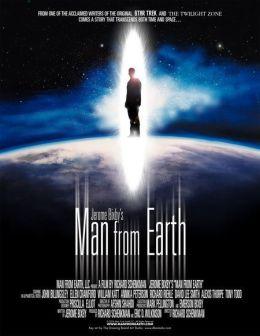 "Постер к фильму ""Человек с Земли"" /The Man from Earth/ (2007)"