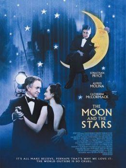 "Постер к фильму ""Звезды под Луною"" /The Moon and the Stars/ (2007)"