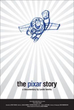 """Постер к фильму """"История Пиксара"""" /The Pixar Story/ (2007)"""