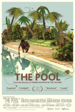 "Постер к фильму ""Бассейн"" /The Pool/ (2007)"