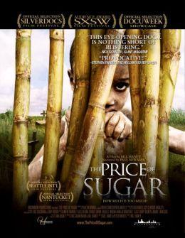 """Постер к фильму """"Цена сахара"""" /The Price of Sugar/ (2007)"""