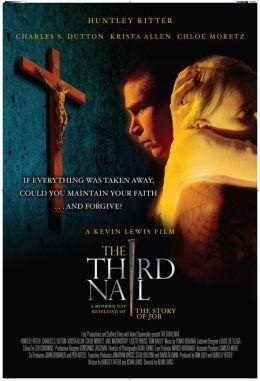 """Постер к фильму """"Третий гвоздь"""" /The Third Nail/ (2007)"""