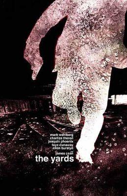 "Постер к фильму ""Ярды"" /The Yards/ (2000)"