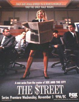 "Постер к фильму ""Стрит"" /The $treet/ (2000)"