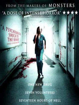 """Постер к фильму """"Клиника"""" /The Facility/ (2012)"""