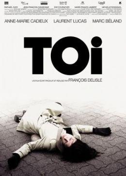 """Постер к фильму """"Ты"""" /Toi/ (2007)"""