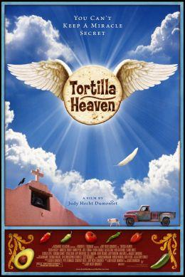 """Постер к фильму """"Небесная тортилья"""" /Tortilla Heaven/ (2007)"""