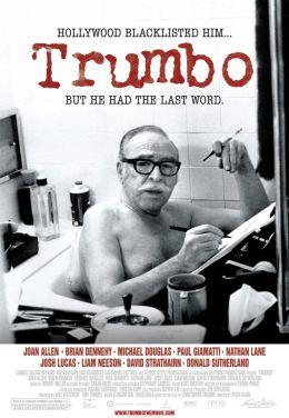 """Постер к фильму """"Трамбо"""" /Trumbo/ (2007)"""